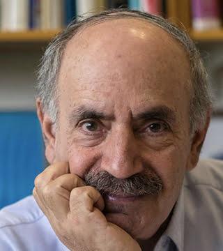 Robert A Weinberg